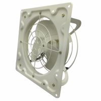 Commercial Extractor Fans, Industrial Exhaust Fan, Garage